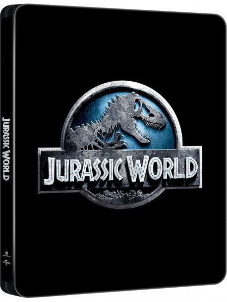 Jurassic World (Steelbook)