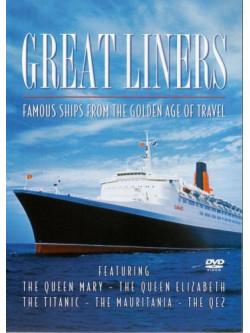 Great Liners [Edizione: Regno Unito]
