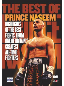 Best Of Naseem Hamed [Edizione: Regno Unito]