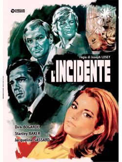 Incidente (L') (Restaurato In Hd)