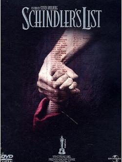 Schindler'S List (SE) (2 Dvd) (Digipack)
