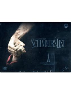 Schindler's List (Wide Pack Tin Box) (2 Dvd)
