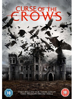 Curse Of The Crows [Edizione: Regno Unito]