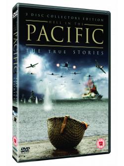 Hell In The Pacific: The True Stories [Edizione: Regno Unito]