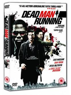 Dead Man Running [Edizione: Regno Unito]