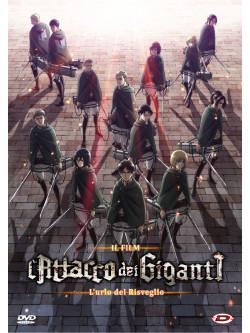 Attacco Dei Giganti (L') Il Film - L'Urlo Del Risveglio