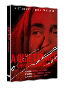 Quiet Place (A) - Un Posto Tranquillo