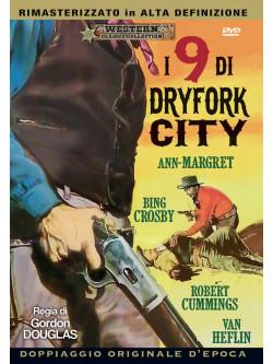 Nove Di Dryfork City (I)