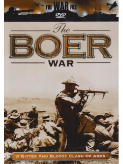 Boer War [Edizione: Regno Unito]