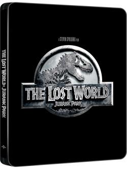 Mondo Perduto (Il) - Jurassic Park (Steelbook)