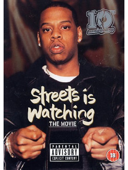 Jay-Z - Streets Is Watching - The Movie