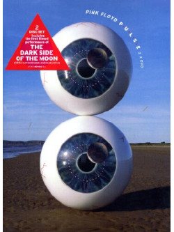 Pink Floyd - Pulse (2 Dvd)