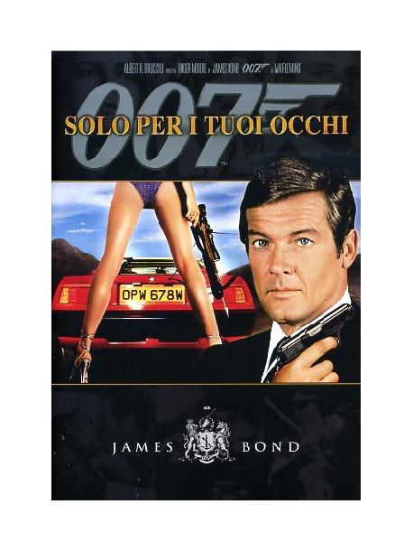 007 - Solo Per I Tuoi Occhi