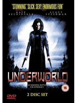 Underworld [Edizione: Australia]
