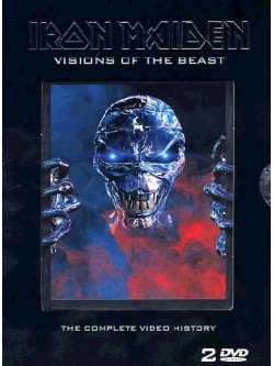 Iron Maiden - Visions Of The Beast (2 Dvd)