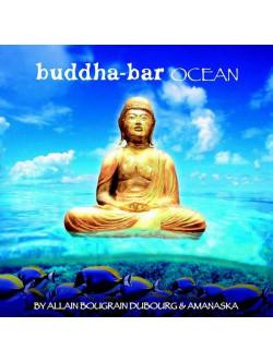 Various Artists - Buddha Bar Ocean - Cd/dvd (2 Tbd)