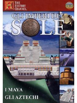 Imperi Del Sole (Gli) (Dvd+Booklet)