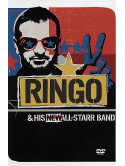 Ringo Starr And His New All Starr-Band - Live