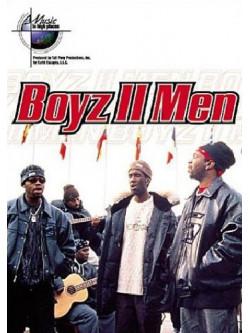 Boyz II Men - Music In High Places