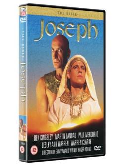Bible - Joseph [Edizione: Regno Unito]