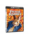 Peter Rabbit (4K Uhd+Blu-Ray)
