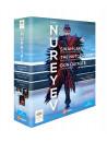 Rudolf Nureyev Box - Il Lago Dei Cigni, Lo Schiaccianoci, Don Quixote (3 Blu-Ray)