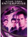 Star Trek - Enterprise - Stagione 03 01 (3 Dvd)