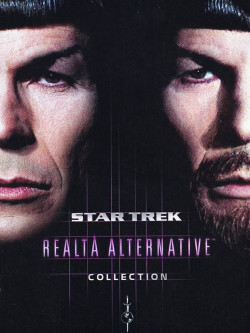 Star Trek - Realta' Alternative Fan Collection (5 Dvd)