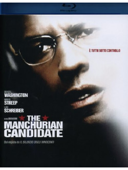 Manchurian Candidate (The)