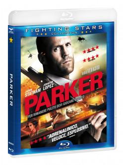 Parker (Fighting Stars)