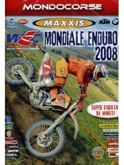 Mondiale Enduro 2008