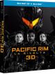 Pacific Rim: La Rivolta (Blu-Ray 3D+Blu-Ray)