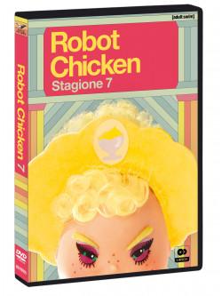 Robot Chicken - Stagione 07 (2 Dvd+Gadget)