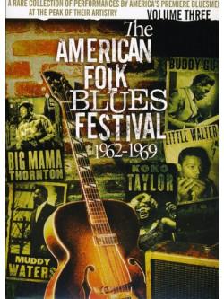 American Folk Blues Festival 1962-1969 3