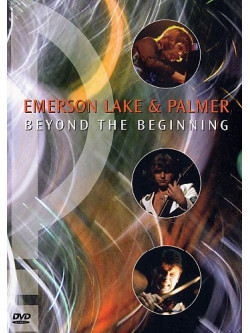 Emerson Lake & Palmer - Beyond The Beginning (2 Dvd)