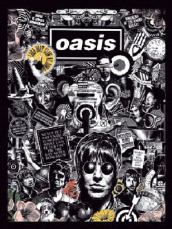 Oasis - Lord Don't Slow Me Down (2 Dvd)