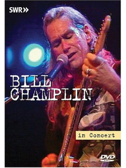 Bill Champlin - In Concert: Ohne Filter