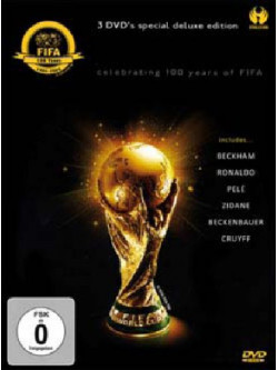 Fifa Fever - Celebrating 100 Years Of Fifa (3 Dvd)