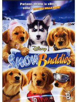 Snow Buddies - Supercuccioli Sulla Neve