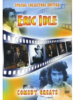 Eric Idle - Comedy Greats