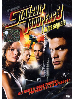 Starship Troopers 3 - L'Arma Segreta