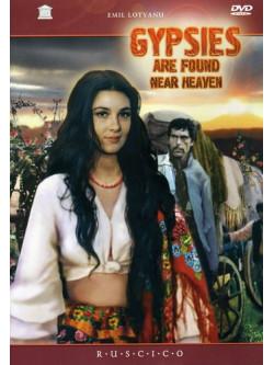 Gypsies Are Found Near Heaven [Edizione: Stati Uniti]