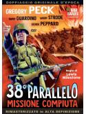 38 Parallelo - Missione Compiuta