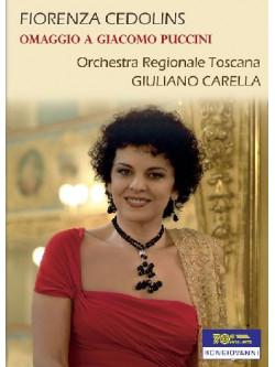 Fiorenza Cedolins - Omaggio A Giacomo Puccini