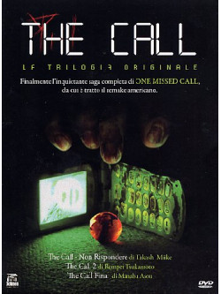 Call (The) - La Trilogia Originale (3 Dvd)