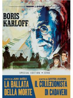 Ballata Della Morte (La) / Il Collezionista Di Cadaveri (Special Edition) (2 Dvd)