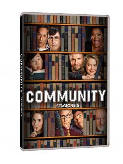 Community - Stagione 05 (2 Dvd)