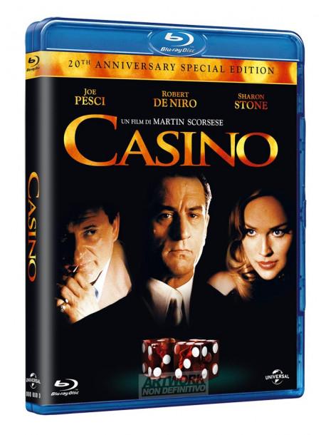 Casino' (20th Anniversary SE)