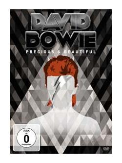 David Bowie - Precious & Beautiful