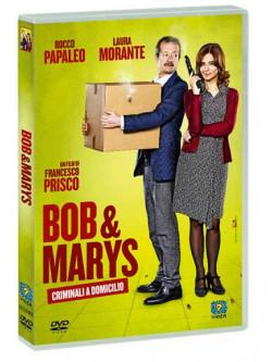 Bob & Marys - Criminali A Domicilio